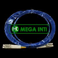 15m HP Premier Flex OM4 FC Cable