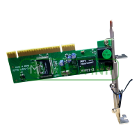 D-Link Fast Ethernet PCI Adapter DFE-520TX