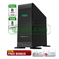 HPE ProLiant ML350 Gen10 #877619-371
