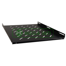 19 Inch Fixed Shelf 760mm, 1U