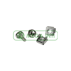 Abba rack M6 Screw & Cage Nut