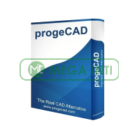 ProgeCAD Professional Upgrade From 2020