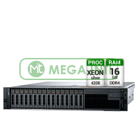 DeLL PowerEdge R740