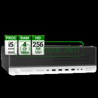HP EliteDesk 800 G5 SFF 10PA