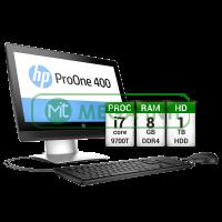 HP Proone 400 G5 AiO 20PA