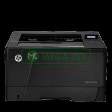 HP LJ Pro M706n
