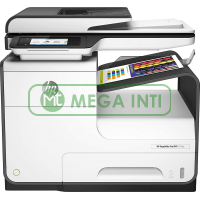 HP PAGEWIDE PRO MFP 477DW