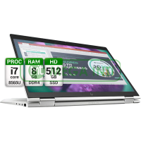 HP EliteBook x360 830 G6 54PA