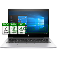 HP Elitebook 735 G5 09PA