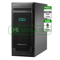 HPE ProLiant ML110 Gen10 647