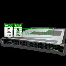 ThinkSystem SR250 MSG