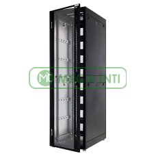 19 Inch Closed Rack 20U