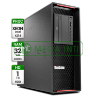 Lenovo ThinkStation P720