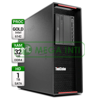 Lenovo ThinkStation P920 30BCA00GID