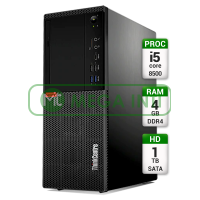 PC LENOVO M720T - QiF