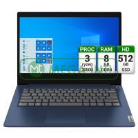 IdeaPad Slim 3 14ARE05 7QID