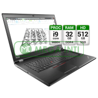 Lenovo ThinkStation P73 MBWS