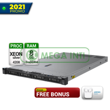ThinkSystem SR530 7X08A06ZSG