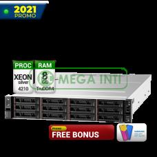 ThinkSystem SR550 6SG