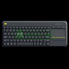 Keyboard Wireless Touch Keyboard K400 Plus