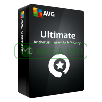 AVG Anti Virus 1 User