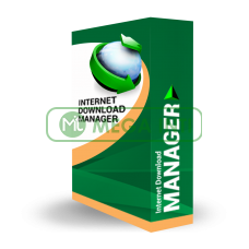 Internet Download Manager (Without CD)
