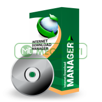 Internet Download Manager (With CD)